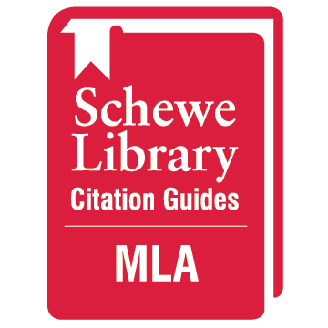Library MLA Citation Quick Guide