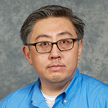 Prof. James Cho's picture