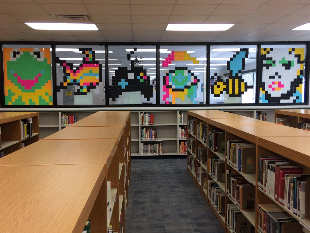 pixel art windows