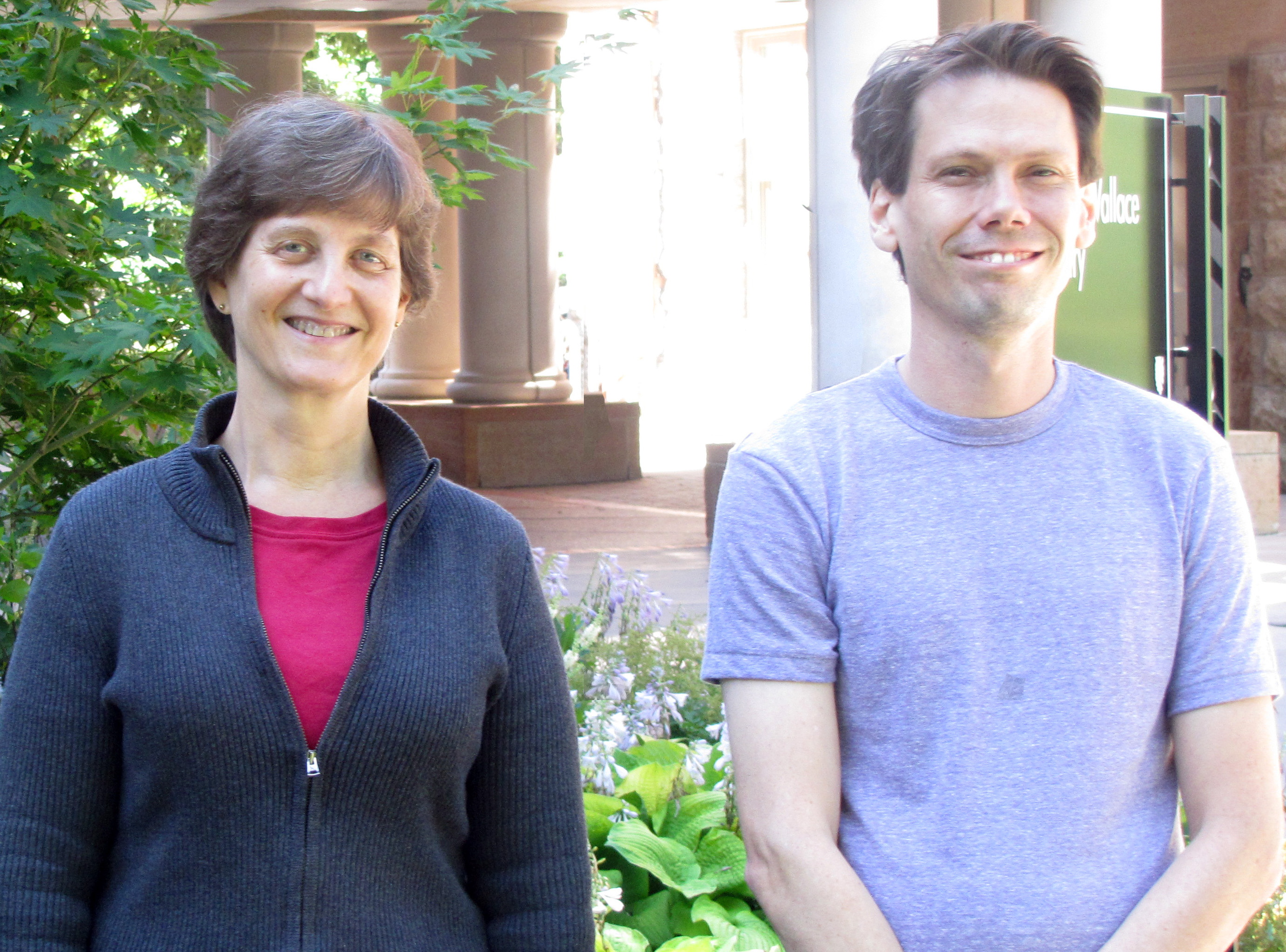 Aaron Albertson & Beth Hillemann's picture