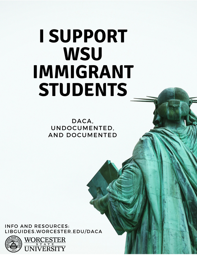 I support WSU immigrant students