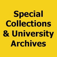 Special Collections & University Archives