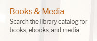Books & Media catalog link