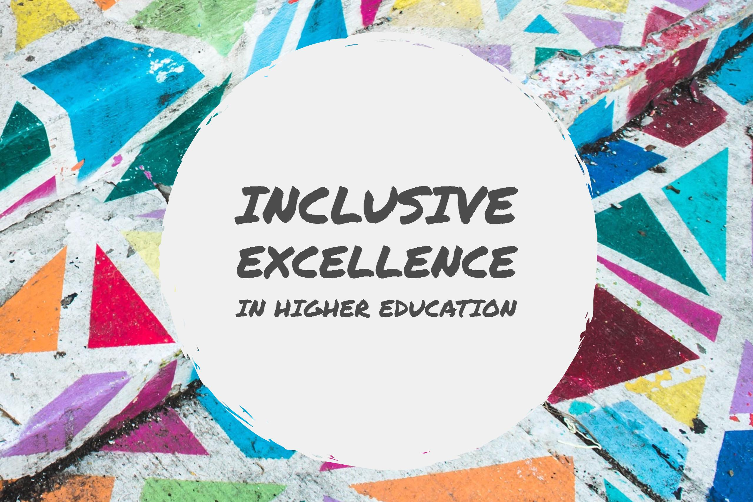 inclusive excellence in higher education