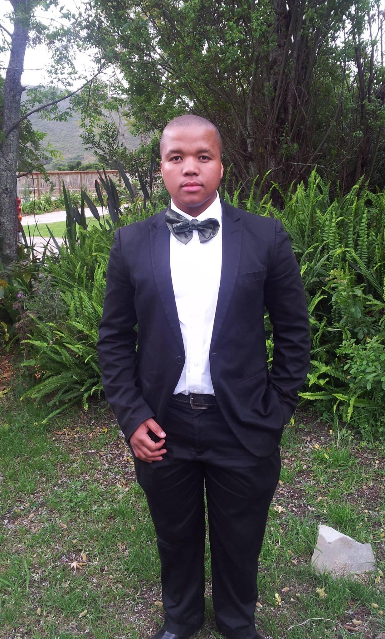 Vuyo Ntamo's picture