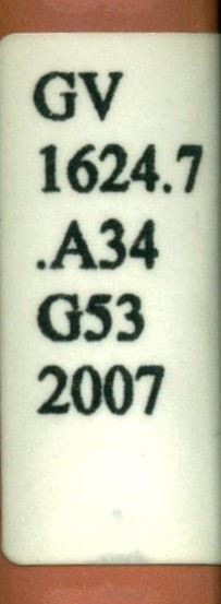 call number label