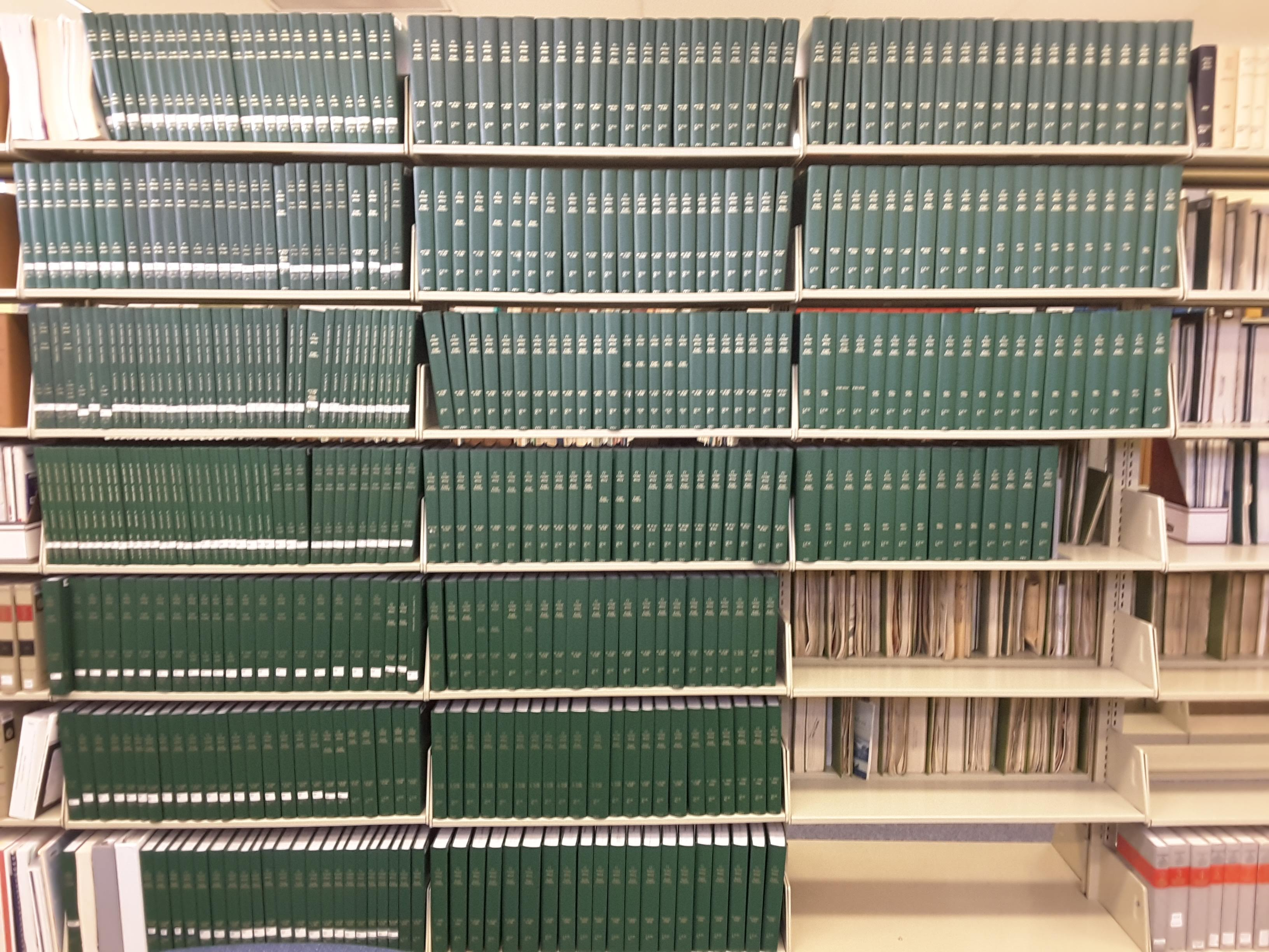 Plant patent archive at NMSU