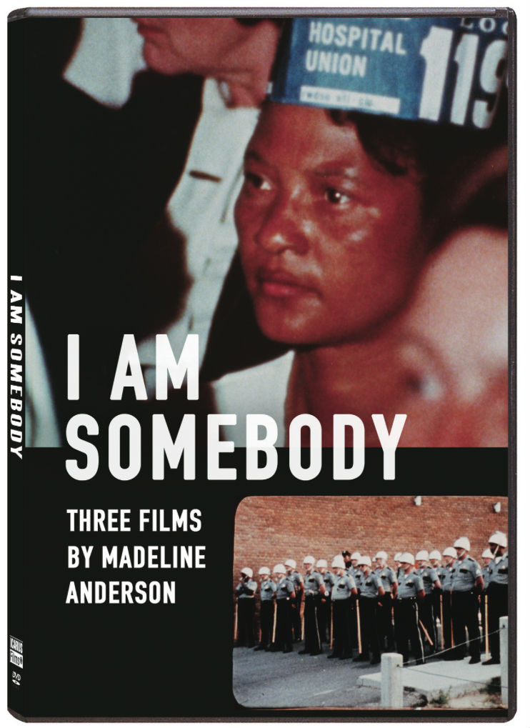 I Am Somebody cover art