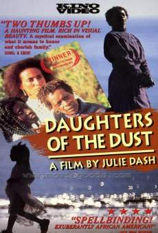 Daughters of the Dust cover art
