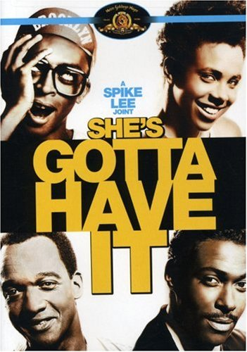 She's Gotta Have It cover art