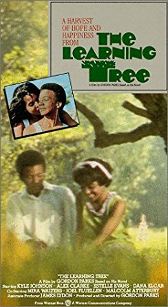 The Learning Tree movie poster