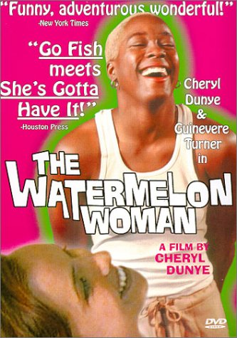 The Watermelon Woman movie poster