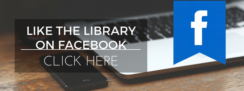 Like the Library on Facebook