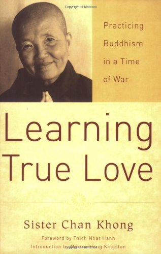 Photo of cover of book, Learning True Love with link to the ebook