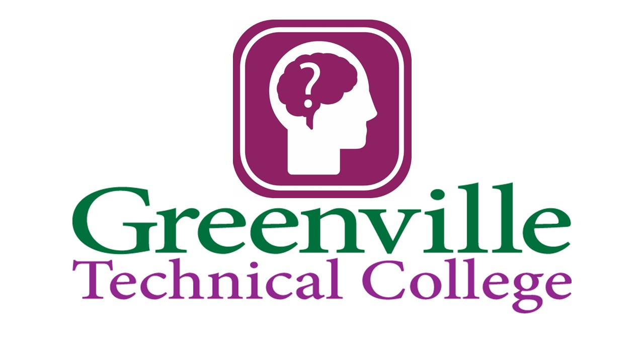 Creative Inquiry at Greenville Technical College logo