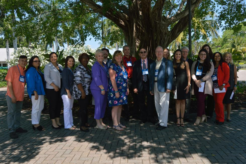 Florida Health Literacy Initiative grantees