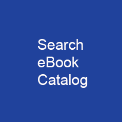 Search Ebook Catalog