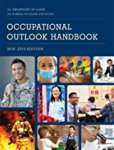 Occupational Outlook Handbook, 2017-2018