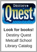 Metcalf Library Catalog