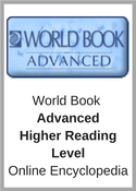World Book Kids online encyclopedia