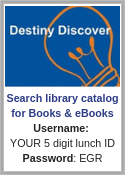 Enhanced Library Catalog