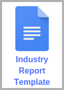 Industry Report Template