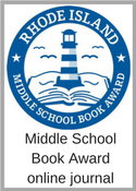 Rhode Island Middle School Book Award online journal