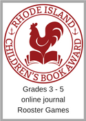 Rooster Games online journal