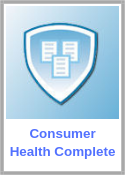 Consumer Health Complete database