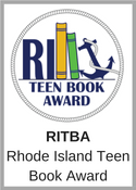 Rhode Island Teen Book Award