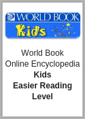 World Book Kids Database