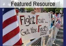 Featured Resource: Opposing Viewpoints