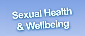 sexual health and wellbeing