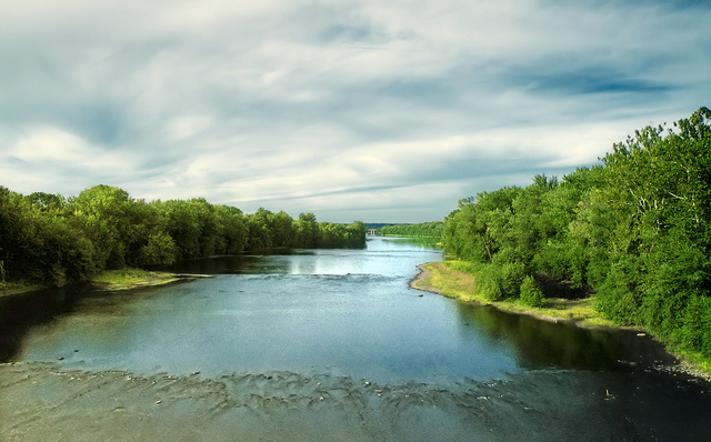 photo of West Branch Susquehanna River, Northumberland County, PA