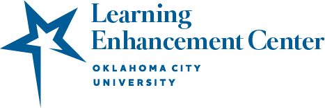 Learning Enhancement Center Logo