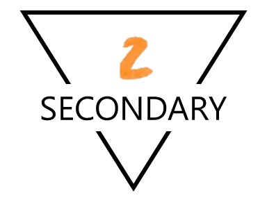 Secondary Source icon
