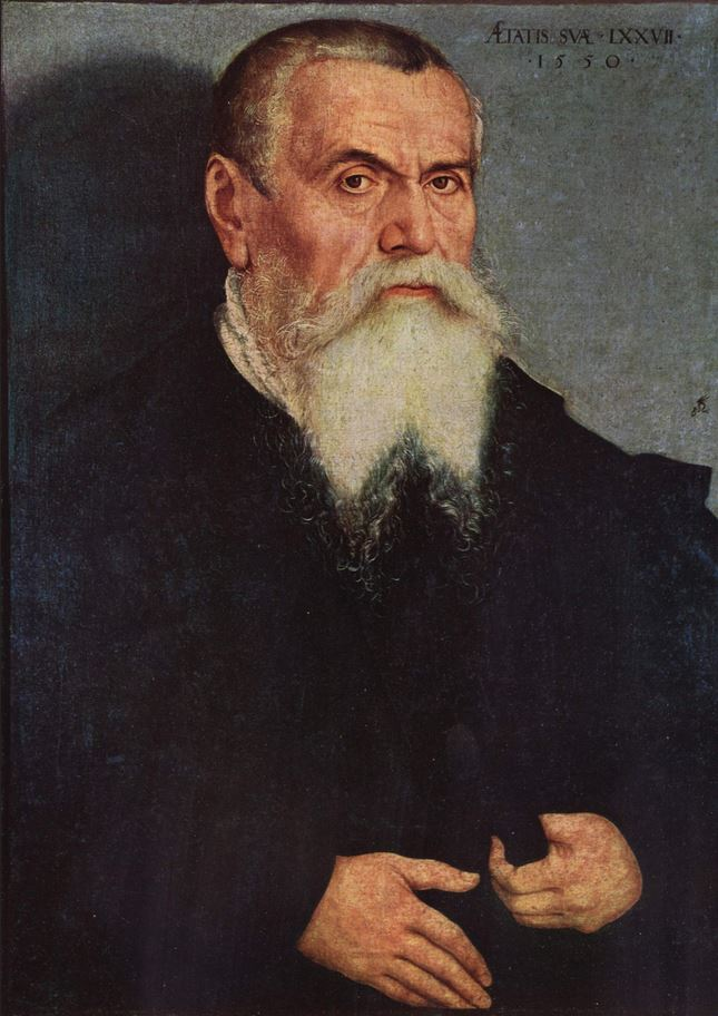 Lucas Cranach, the Elder