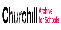 Churchill Archive link