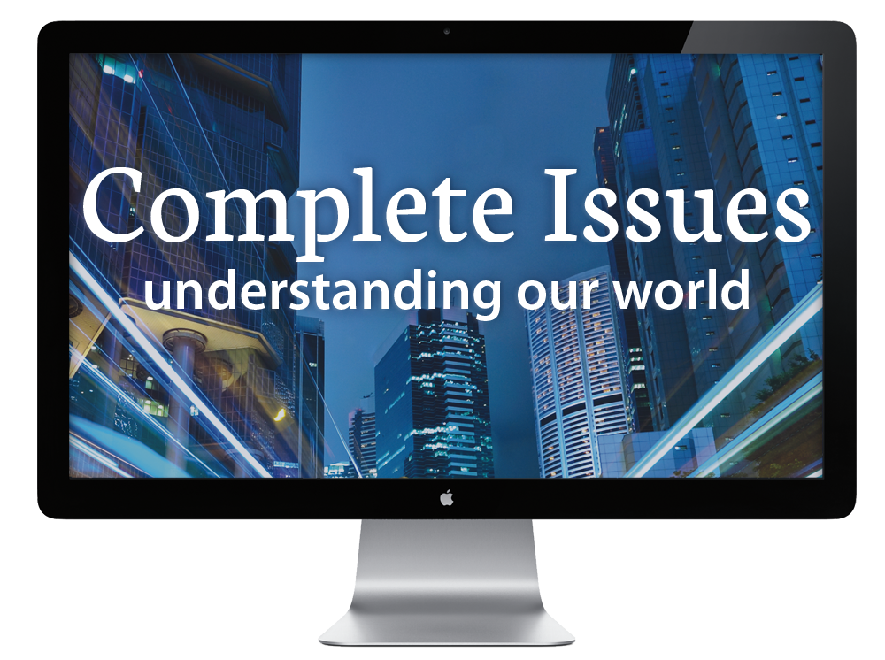 Complete issues link