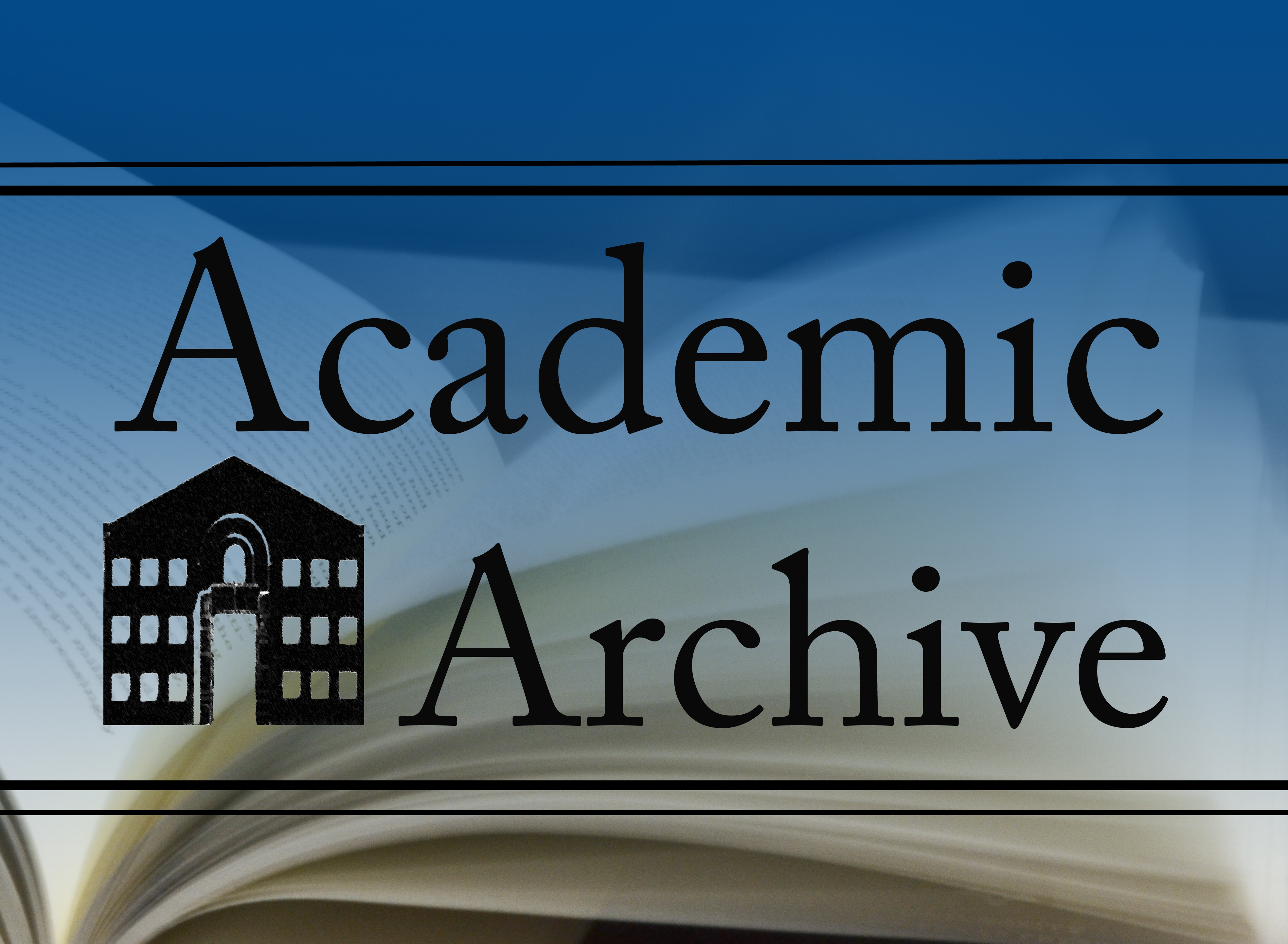 Academic Archive old logo