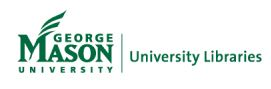 Image of George Mason University Libraries logo