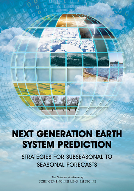 Next generation earth system prediction : strategies for subseasonal to seasonal forecasts
