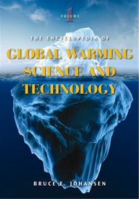 The Encyclopedia of Global Warming, Science, and Technology