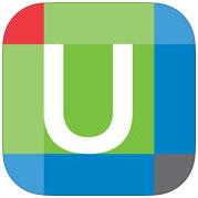 UpToDate Anywhere mobile app icon