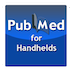 PubMed for Handhelds mobile app icon