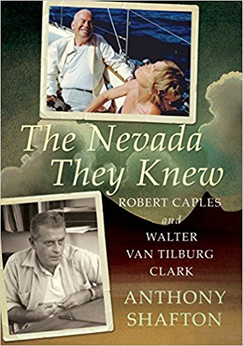 cover of the book The Nevada They Knew