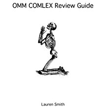 OMM Comlex Review Guide