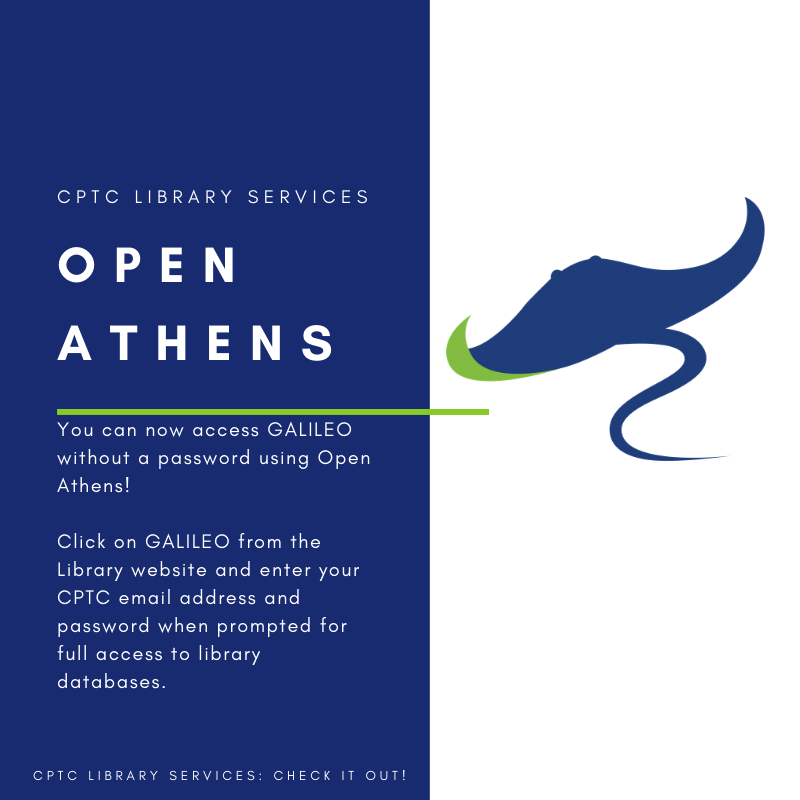 OpenAthens Live Poster