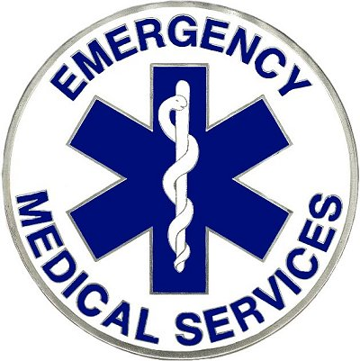 emergency medical services logo