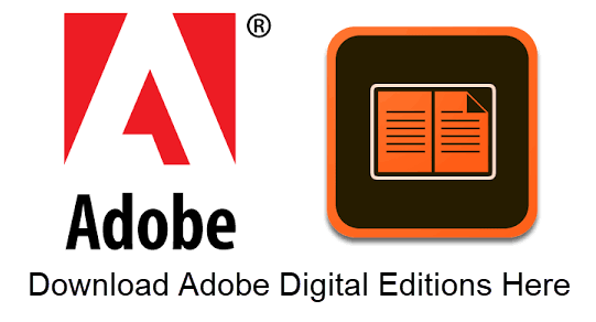 adobe digital editions download